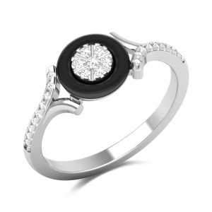 Viraxio Diamond Ring