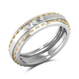 Dalip Diamond Ring