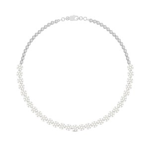 Hayana Solitaire Necklace