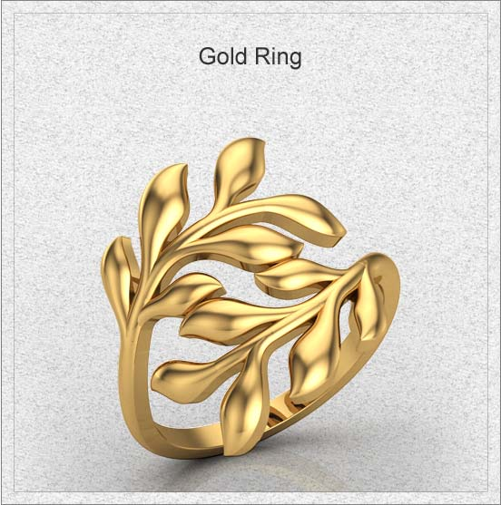 gold-rings