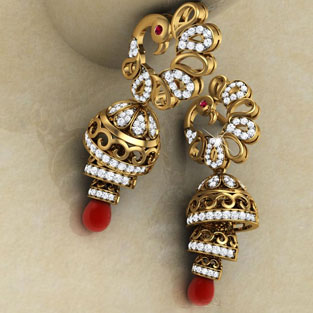 jhumkas-collection